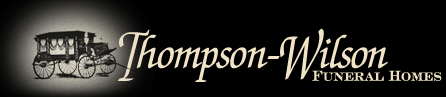 Thompson-Wilson Funeral Home