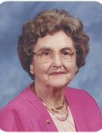 Winnie McNeely