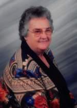 Cleta Faye  Prater (Burroughs)